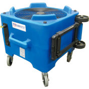 Perfect Products 1/4 HP 2 Speed Downdraft Air Mover w/20' Cord - TC2600