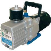 NRP GVP12 Vacuum Pump, 34 Oz Oil Capacity, 12 CFM