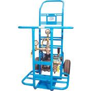 NRP LP13 High Pressure Liquid Air Driven Recovery Unit, 30 CFM @ 100 PSIG