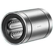 """NB Corp Steel Closed Linear Bearing W/Seals SW16UU, 1""""ID, 2.25""""L"""
