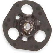 Avos Edger Speed-Lok Back-Up Pads, Norton 63642502985 - Pkg Qty 5