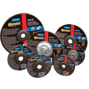 5X.125X7/8 Gemni Mini Disc Type 27 Wheel, NORTON 66252843595