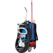 Restroom Cleaning Machine RM 800F