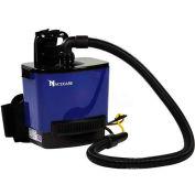 NaceCare Back Pack Vacuum RSV 130, 1.5 Gallon- 900770