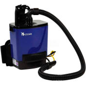 NaceCare Back Pack Vacuum RSV 200, 2.5 Gallon - 900771