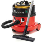 NaceCare ProSave Canister Vacuum PSP 200, 2.5 Gallon - 900778