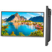 "NEC Display 80"" LED Backlit Commercial-Grade Display with Integrated Tuner"