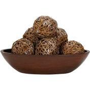 Nearly Natural Decorative Balls (Set of 6)