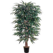 Nearly Natural 5' Weeping Ficus Silk Tree