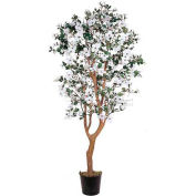 Nearly Natural 5' Dogwood Silk Tree