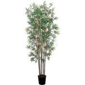 Nearly Natural 6' Mini Bamboo Silk Tree