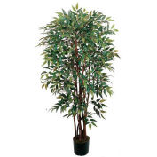Nearly Natural 4' Smilax Silk Tree