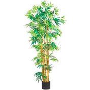 Nearly Natural 5' Bambusa Bamboo Silk Tree