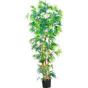 Nearly Natural 6' Bambusa Bamboo Silk Tree