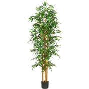 Nearly Natural 75'' Bamboo Silk Tree