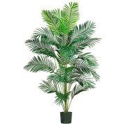 Nearly Natural 7' Paradise Palm Silk Tree