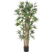 Nearly Natural 4' Multi Bambusa Bamboo Silk Tree