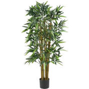 Nearly Natural 4' Biggy Bamboo Silk Tree
