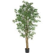 Nearly Natural 6' Japanese Maple Silk Tree