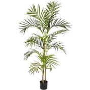 Nearly Natural 4' Areca Palm Silk Tree
