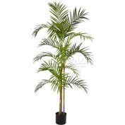 Nearly Natural 5' Areca Palm Silk Tree