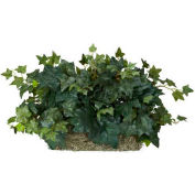 Nearly Natural Ivy Ledge Plant (Set on Foam) Silk Plant