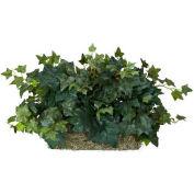 Nearly Natural Ivy Ledge Plant (Set on Foam) Silk Plant
