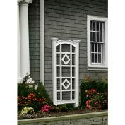 "New England Arbors® VA68188 Milan Trellis, 2"" x 27.25"" x 56.25"""