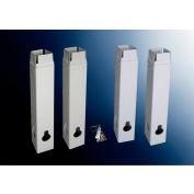 "New England Arbors® VA80250 Post Extension Kit, 5"" x 5"", 5"" x 5"" x 30"""