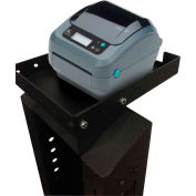 Newcastle Systems B146 Small Printer Shelf For NB & PC Series Workstations