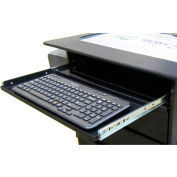 Newcastle Systems Keyboard Tray for QC Series Workstations