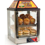Nemco Heated Snack Merchandiser - 6457