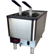 NEMCO® 6760-240, Counter Top Boiling Units, Stainless Steel