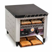 Nemco 6800 - 2 Slice Conveyor Toaster, 300 Slices Per Hour, 120V