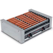 Roller Grill, 27 Hot Dogs - 120 Volt