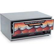 """Nemco 8036-BW - Bun Warmer, 120V - 48 Buns 30"""" x 17-1/2"""" x 10-5/8"""""""