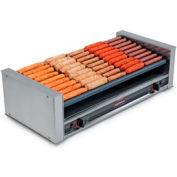 Roller Grill, Slanted, 45 Hot Dogs - 120 Volt