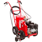 Newstripe 4600SP Self-Propelled Airless Paint Striper