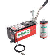 Newstripe AeroVent® 1X, Single Aerosol Can Disposal System with Safe2Vent™, 10004700