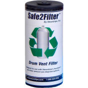 AeroVent® Replacement Carbon Filter, 2 Pack, 10004898