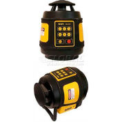 Northwest Instruments NINPK802 Two Beam General Purpose Laser Level Kit w/ Universal Mount