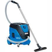 Nilfisk Attix 33-01 IC Wet/Dry Vacuum w/ Auto Filter Cleaning, 8 Gallon Cap.