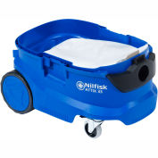 Nilfisk Fleece Filter Bag For Attix 33 & Attix 44