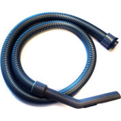 """Nilfisk Complete Hose With Plastic Wand For Use With GM80, 1-1/4"""" Dia. x 6-1/2'L"""