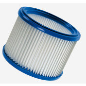 Nilfisk Replacement Fleece Filter - Attix 30, 50 and 19