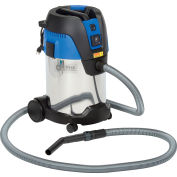 Nilfisk ALTO Aero 31 HEPA - Wet/Dry HEPA Vacuum w/Tool Start, Stainless Steel Tank, 30 Liter