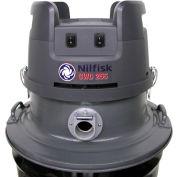Nilfisk VHS255 Drum HEPA Vacuum - Dry Only