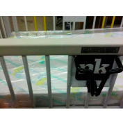NK Medical Crib Bite Guard NKBTG-N, For Neonatal Crib