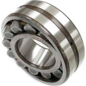 NACHI Double Row Spherical Roller Bearing 22340EW33KC3, 200MM Bore, 420MM OD, Tapered Bore