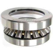 29360E, Spherical Roller Thrust Bearing, Extra Capacity, Bronze Cage